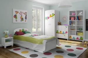 Meble dla dzieci. Sprawdź nowości z polskich sklepów