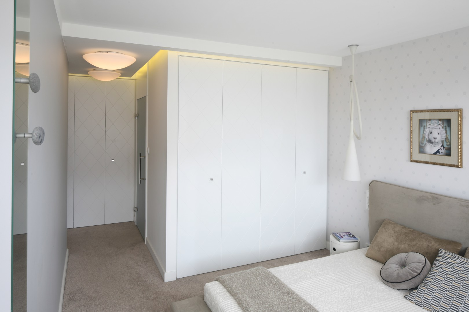 Urządzamy Garderoba W Sypialni Tak Ją Sprytnie Urządzisz