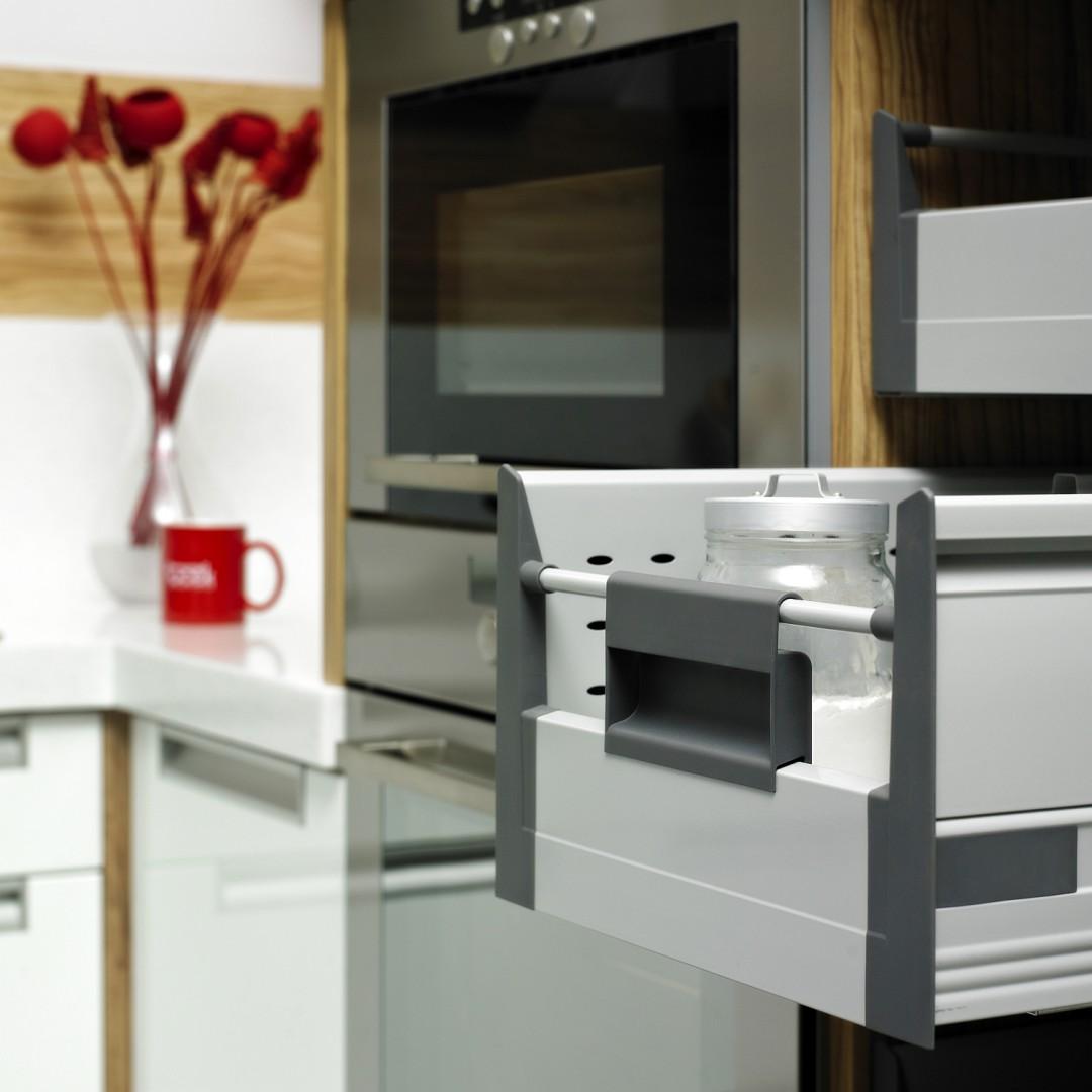 Produkcja Mebli Systemy Szuflad W Kuchni Aktualna Oferta
