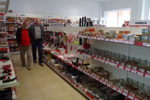 Jubileusz firmy Würth - dni otwarte w sklepach