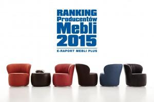 Raport specjalny – Ranking Producentów Mebli 2015
