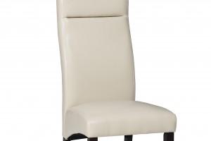 """""""Lone"""" - wygodne, tapicerowane krzesło"""