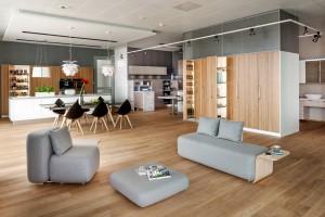 Nowy showroom na 20-lecie firmy