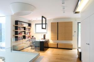 Domowe biuro. Zobacz świetne aranżacje z polskich domów