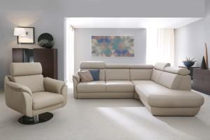 Przegląd foteli skórzanych dostępnych na polskim rynku