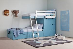 Wiele funkcji w jednym łóżku - zobacz ofertę!