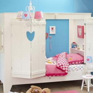 To nie tylko łóżko, ale mały domek - Hugo, Seart. Fot. Seart