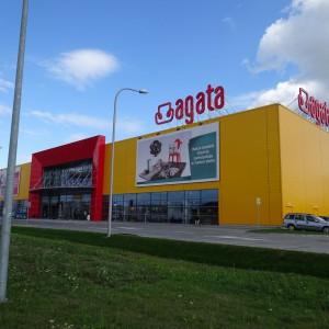Agata - salon w Białymstoku.