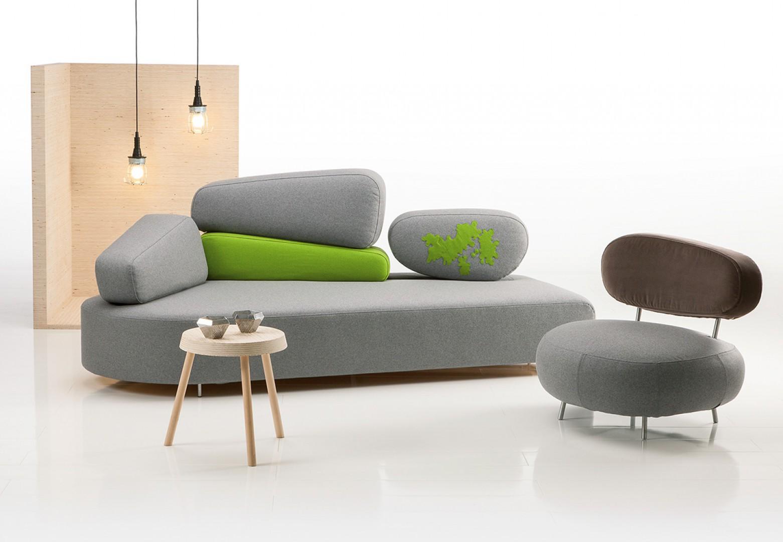 Kolekcja Mosspink niemieckiej firmy Bruhl. Fot. Bruhl