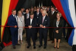 Schattdecor otwiera nowy zakład na Syberii