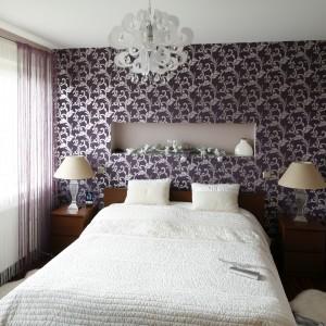 Urządzamy Sypialnia W Bloku 15 Sposobów Na Małe Wnętrze