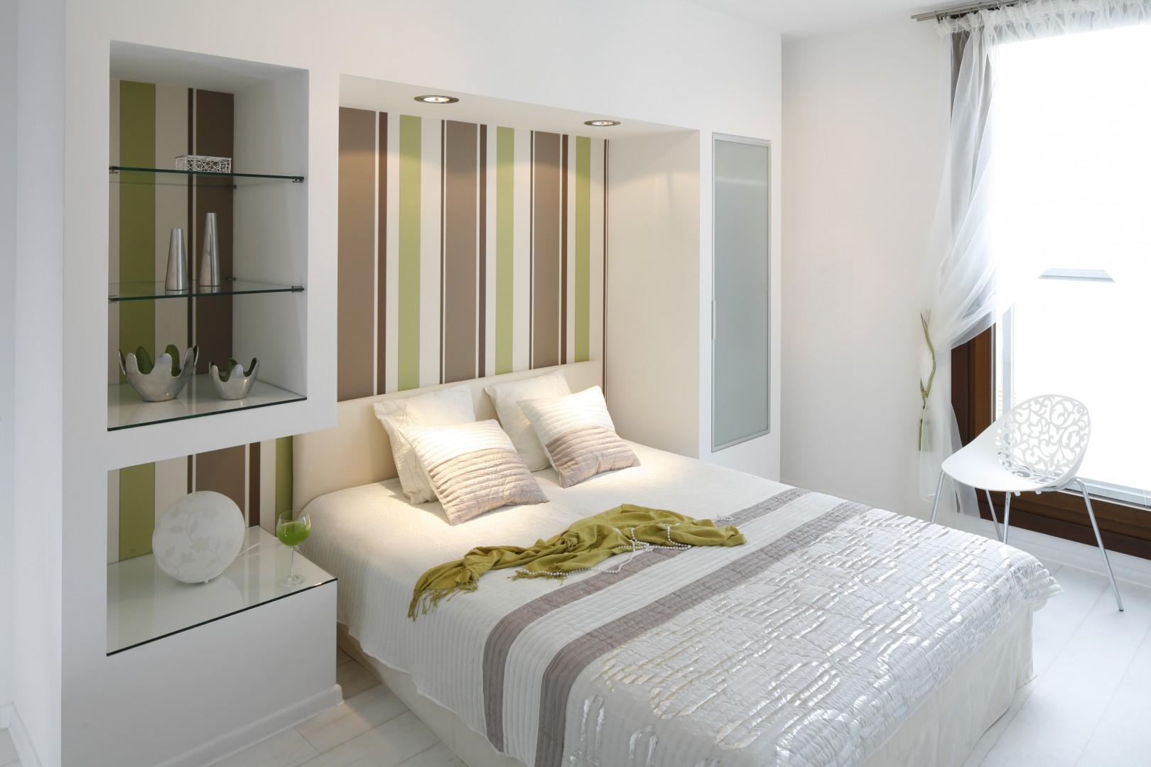 Urządzamy Mała Sypialnia 5 Pomysłów Na Praktyczną