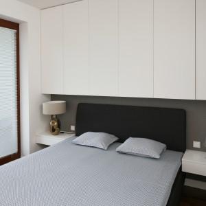 Urządzamy Sypialnia W Bloku 15 Sposobów Na Małe Wnętrze Meble