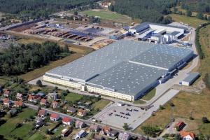Inwestycje w Warmińsko-Mazurskiej Specjalnej Strefie Ekonomicznej