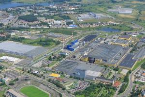 Powstanie nowa fabryka mebli w Biskupcu