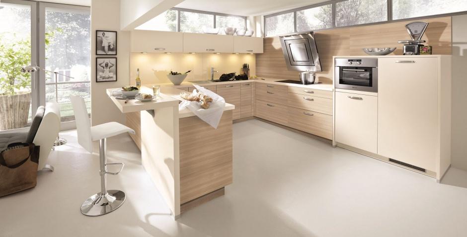 urz dzamy 20 pomys w na kuchni w kolorze kawy z mlekiem. Black Bedroom Furniture Sets. Home Design Ideas