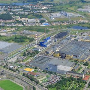 Warmińsko-Mazurska Specjalna Strefa Ekonomiczna