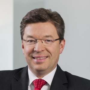 Michael Wolff. Fot. Pfleiderer