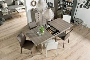 Meble w jadalni. 10 najmodniejszych stołów