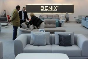 Benix rozwija fabrykę w Grodkowie