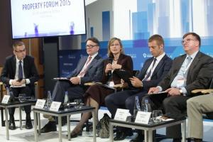 Property Forum 2015 - relacja z panelu dyskusyjnego