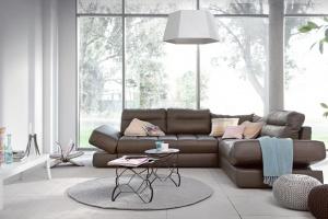Sofa z opcją spania. Sprawdź modne nowości