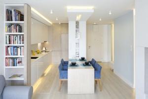 Stół w kuchni - jaki wybrać i jak dopasować do wnętrza?