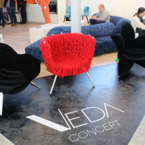Designerskie meble marki Veda Concept. Fot. Piotr Sawczuk