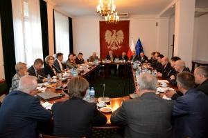 Będą zmiany w systemie sprzedaży drewna w Polsce