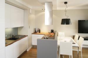 Kuchnia na wymiar. 15 pomysłów projektantów