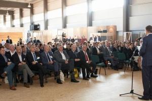 Branżowe forum w Szczecinku