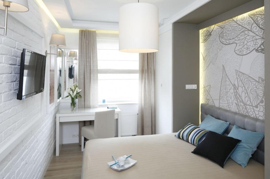 Urządzamy Meble W Sypialni 10 Pomysłów Na Modny Zagłówek