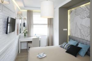 Łóżko z zagłówkiem. Zobacz pomysły z polskich domów