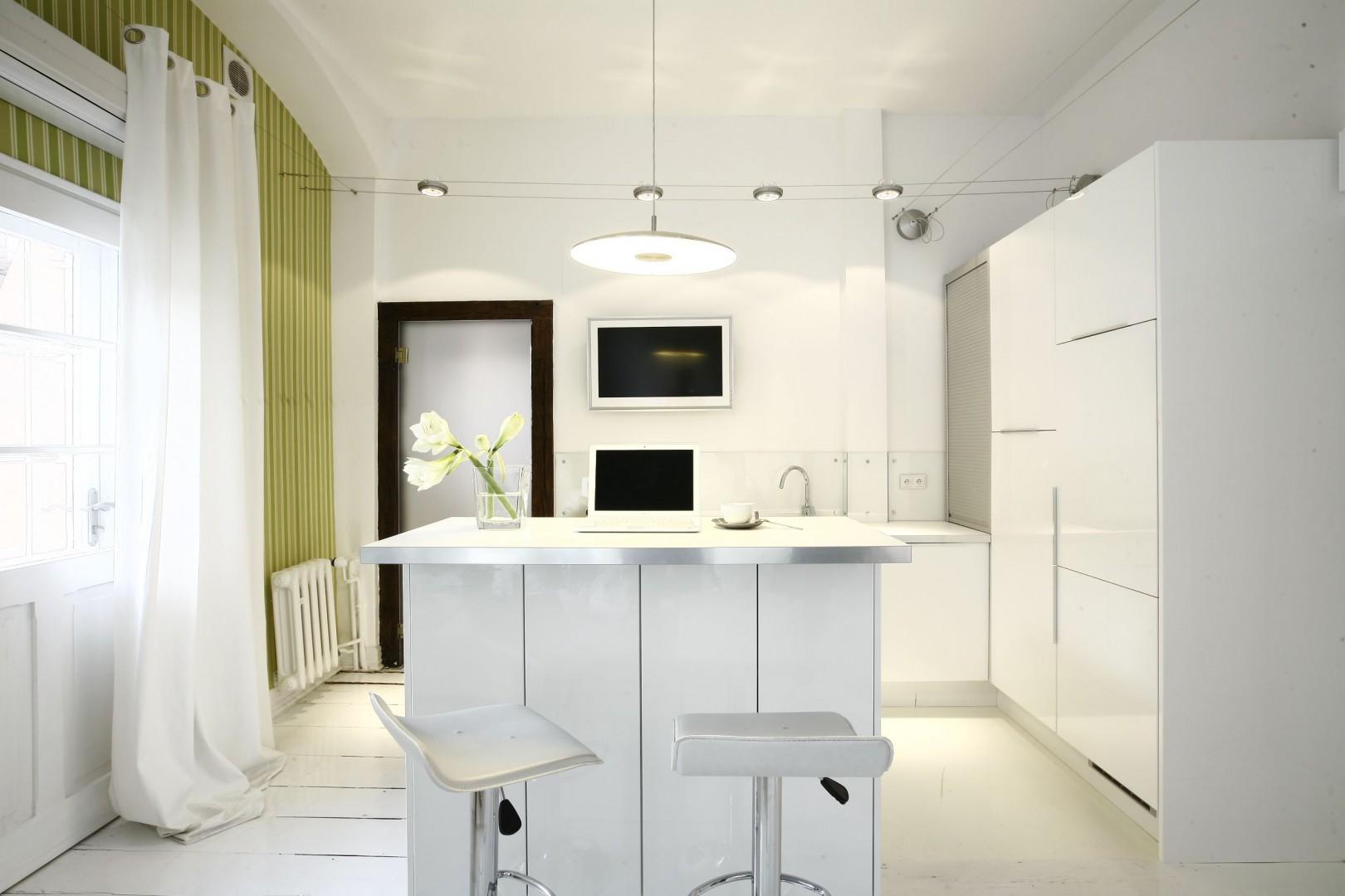 Urządzamy Modna Kuchnia 15 Najpiękniejszych Wnętrz