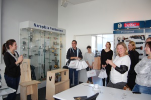 Nowości i konkurs na warsztatach Boscha