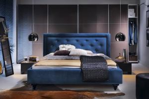 Trendy w sypialni – miękko, jasno, funkcjonalnie