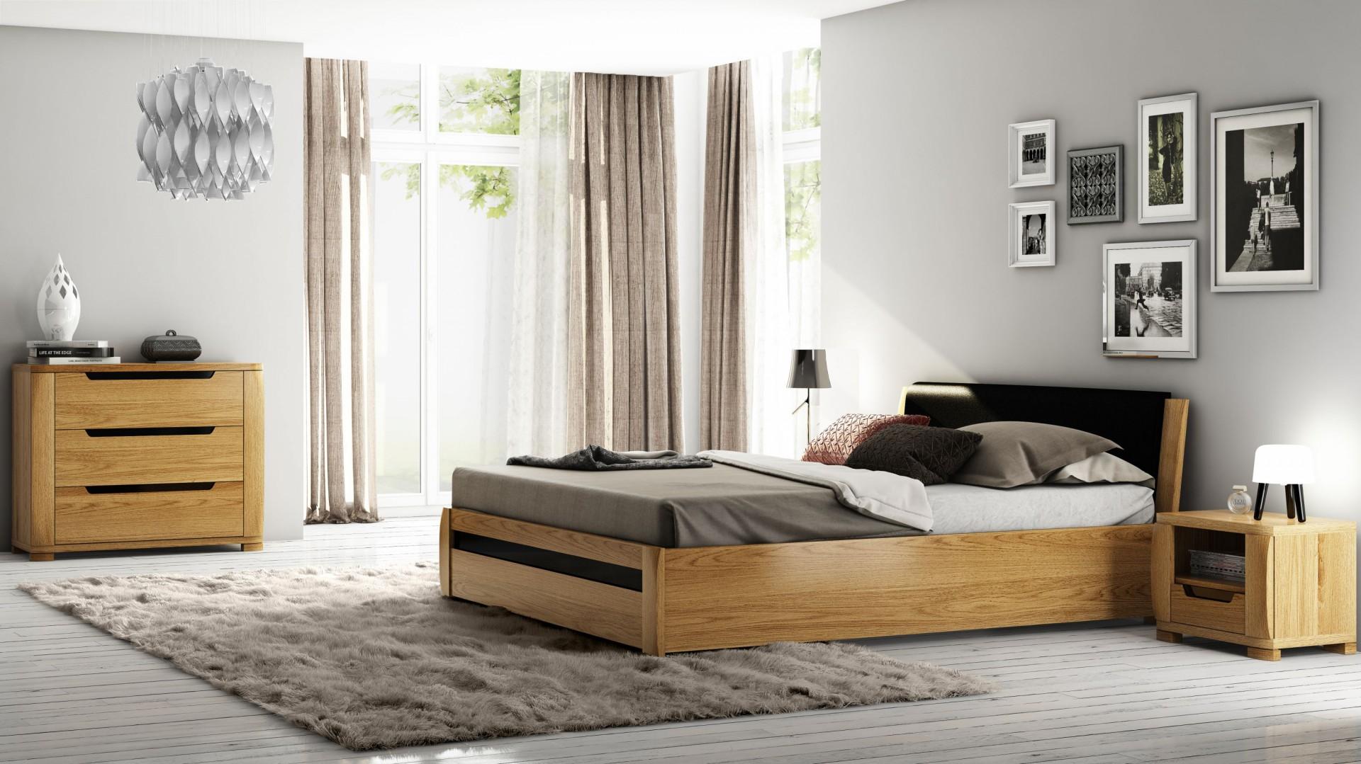 Wybieramy Meble Drewno W Sypialni 15 Najpiekniejszych Kolekcji