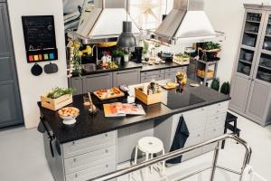 Kuchnia Spotkań – nowe miejsce w Warszawie