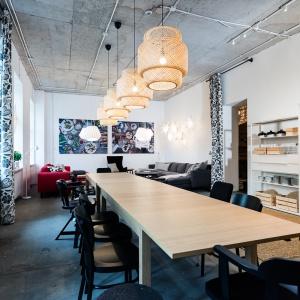 Kuchnia Spotkań IKEA, Warszawa