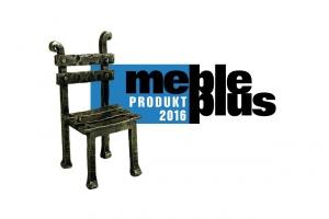 """""""Meble Plus - Produkt 2016"""" - zobacz zgłoszone produkty!"""