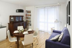 Małe mieszkanie. Jak je optycznie powiększyć