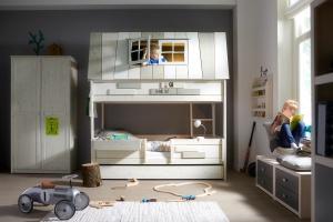 Pokój dziecka. Zobacz świetne łóżka dla najmłodszych