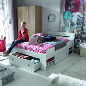 Rynek Mebli 90 łóżek Młodzieżowych Przegląd Oferty