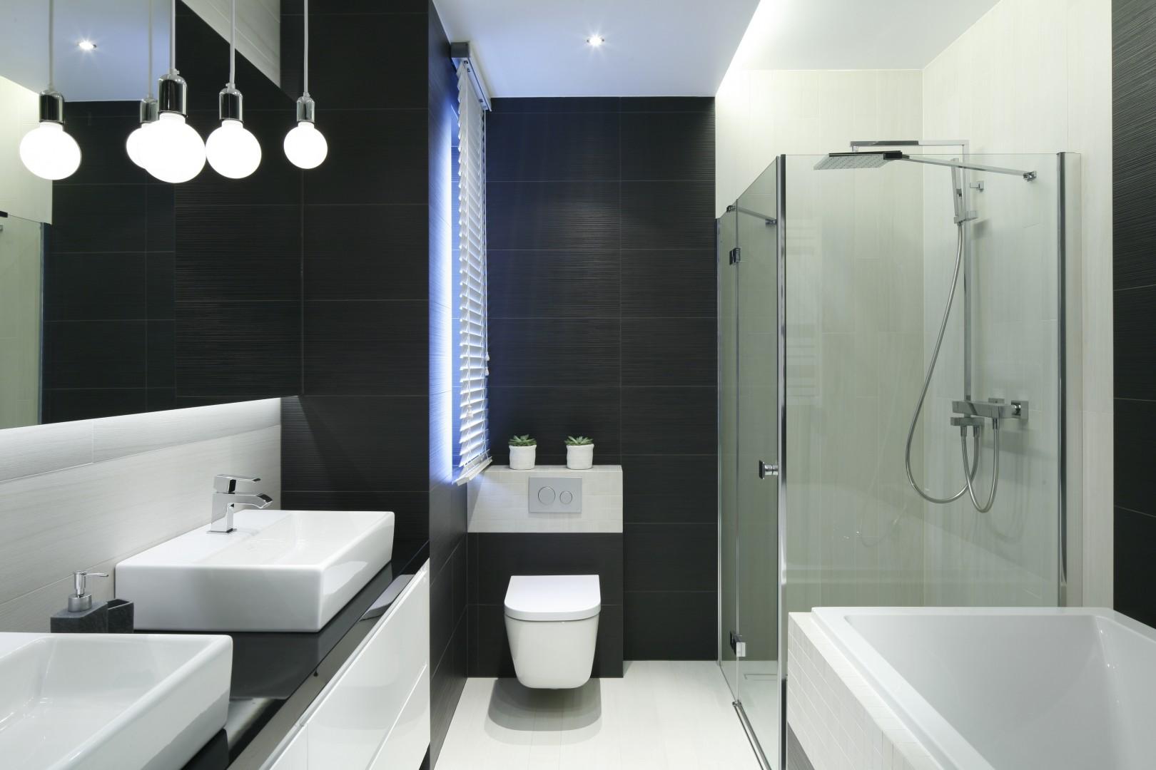 Urządzamy Piękne łazienki Te Aranżacje Są Teraz Modne