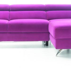 Sofa Coletto. Fot. Gala Collezione