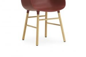 """""""Form  Chair"""" - niezwykłe krzesło"""
