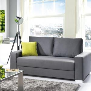 Sofa Dax - do salonu lub pokoju młodzieżowego. Fot. PMW
