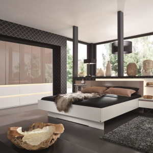 Wybieramy Meble Meble W Sypialni 15 Wygodnych łóżek Dla Pary