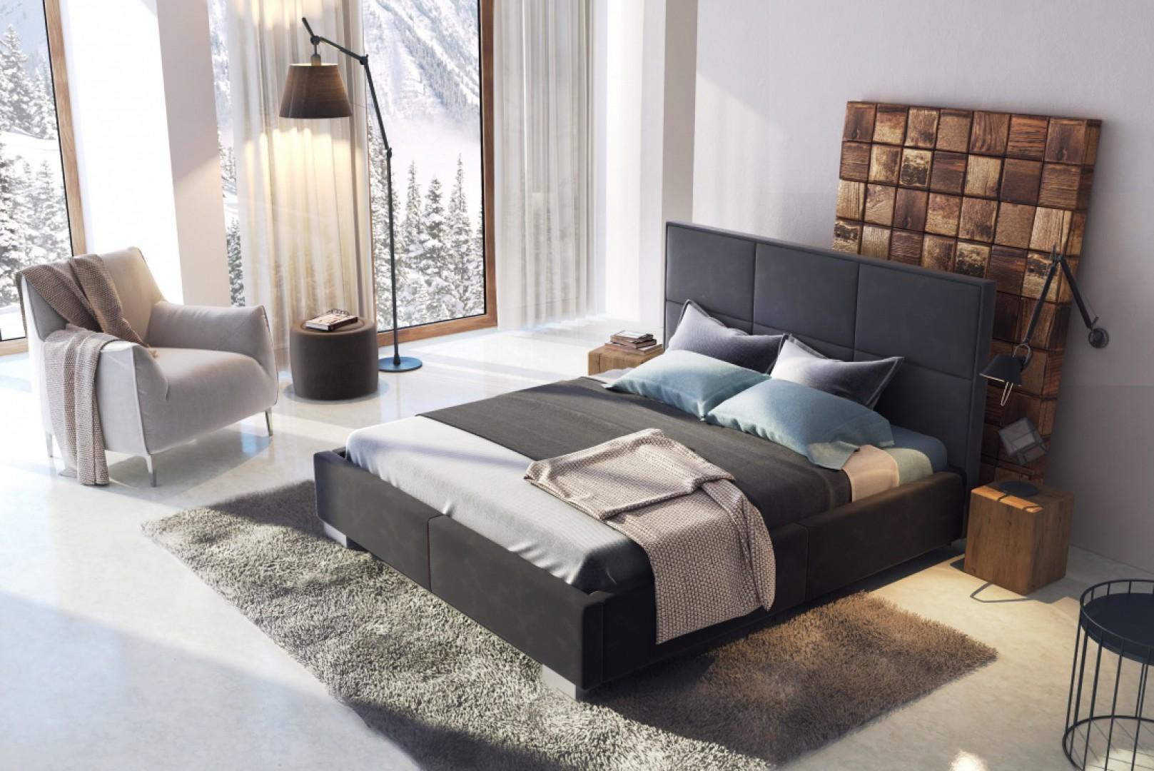 Wybieramy Meble Meble W Sypialni 15 Wygodnych łóżek Dla
