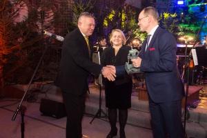 Firma Kronopol przyznała nagrody